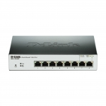Switch 8 ports Gigabit DGS-1100-08P D-Link