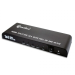 DS-SPLITTER-HDMI-4P-4K