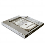 Caddy NOTEBOOK pour HDD/SSD SATA Connectland