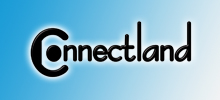 Logo  Connectland